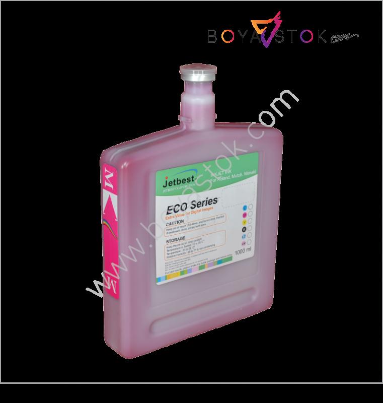 Eco-PU Epson DX 1000ml Bulk Kartuş Boya