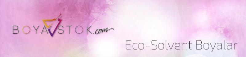 Eco-Solvent