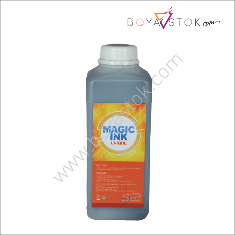 Magic Ink 1000ml Bidon Boya