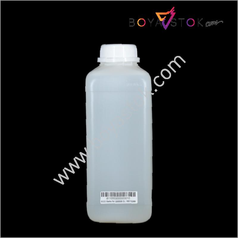 Seiko GS508 1000ml Bidon Eco-Solvent Temizleme Solüsyonu