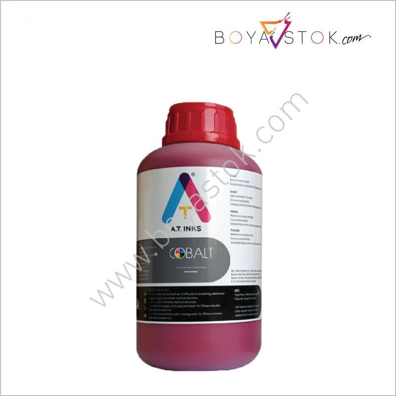 AT INKS COBALT Seiko 1Lt. Solvent Boya