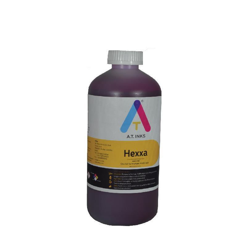AT INKS HEXXA 1Lt. Eco-Solvent Boya