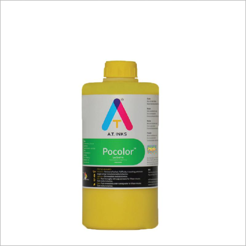 AT INKS POCOLOR StarFire 1Lt. Eco-Solvent Boya