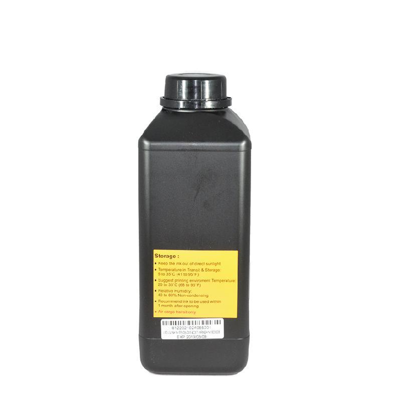 Led UV Rigid Epson DX 1000ml Bidon