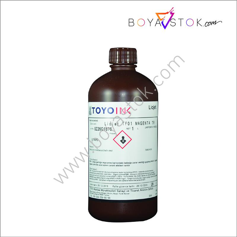Liojet TF01 1000ml UV Rigid Boya