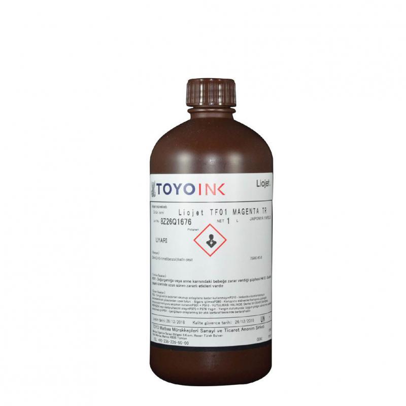 Liojet TF01 1000ml UV Rigid Boya